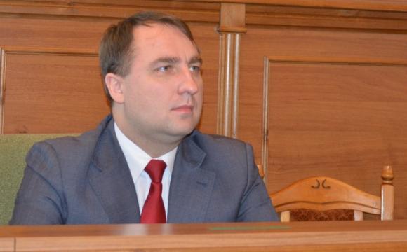 Колишній заступник голови облради очолив Володимир-Волинську РДА