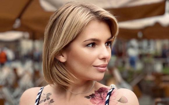 «Українська блогосфера: за ким варто слідкувати»: Ірина Лиса