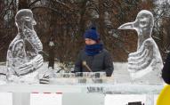 В Луцьку відбудеться фестиваль зимових скульптур