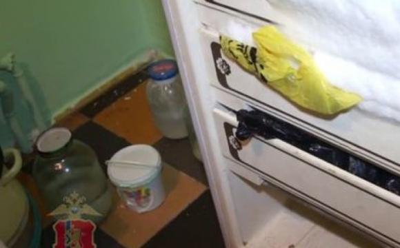 Зберігав тіло в холодильнику: затримали чоловіка, який жорстоко вбив та розчленував жінку