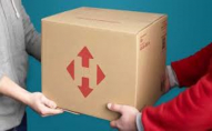 «Нова пошта» змусила лучанина двічі сплатити за доставку посилки