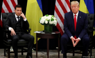 МЗС обговорював з США можливість розмови Зеленського і Байдена, дата невідома