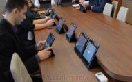 У місті на Волині влада закупить планшетів на 135 тис. гривень