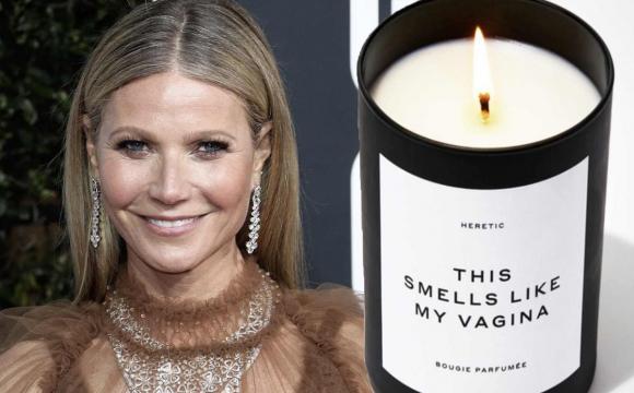 Свічка з «ароматом вагіни» вибухнула у будинку британки. ФОТО