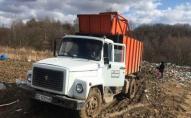 У Луцьку планують контролювати водіїв сміттєвозів
