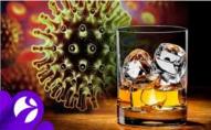 Чи врятує алкоголь та чай від коронавірусу?