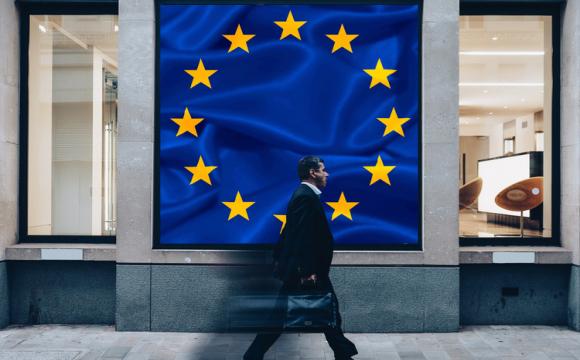 Як у Європі ставляться доукраїнців. ВІДЕО