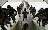 Російські військові терміново залишають військову базу в Сирії