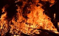 На Волині у пожежі згоріли 2 пенсіонерів