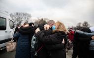 Моряки, яких утримували понад 4 роки у Лівії, повернулися до України. ФОТО