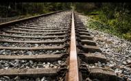 На Волині потяг на смерть збив хлопця