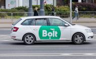 Луцький «Болт» знехтував правилами дорожнього руху: водія затримали. ВІДЕО
