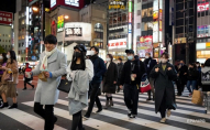 Японія закриває кордони через мутований коронавірус