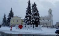 Сніг з дощем: на вихідних в Україні почнеться зима, карта погоди