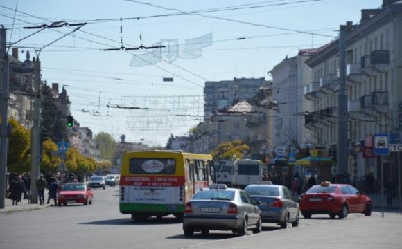 Більше тролейбусів та паркінг на Старому ринку: як зміниться транспортна мережа Луцька