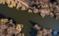 На  Волині у річці Західний Буг втопився чоловік