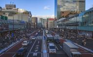 Японія має намір заборонити продаж машин на бензині до 2035 року