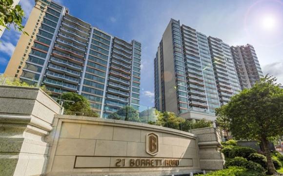 У Гонконгу продали квартиру за рекордні $59 млн