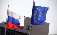 У Євросоюзі розглянуть питання санкцій проти Росії через війну з Україною