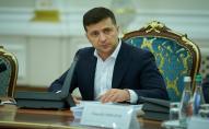 Україна підтримує рішення США щодо санкцій проти Коломойського – Президент