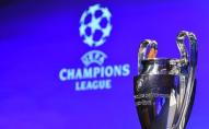 «Барселона» - ПСЖ: стали відомі результати жеребкування 1/8 фіналу ЛЧ