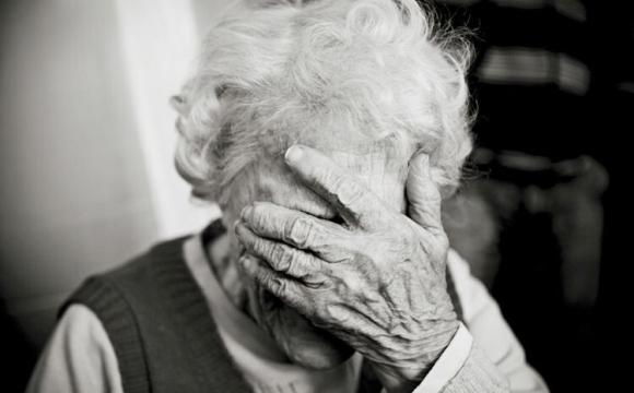 Поховали жінку, а вона через 10 днів повернулася в будинок престарілих