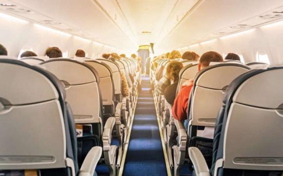 За які порушення пасажира літака заносять до «чорного» списку