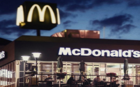 МакДональдсу у Луцьку бути?