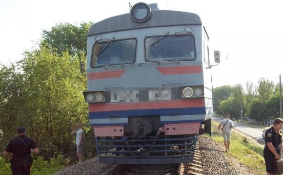У курортній Затоці поїзд відрізав голову 28-річному чоловікові. ФОТО