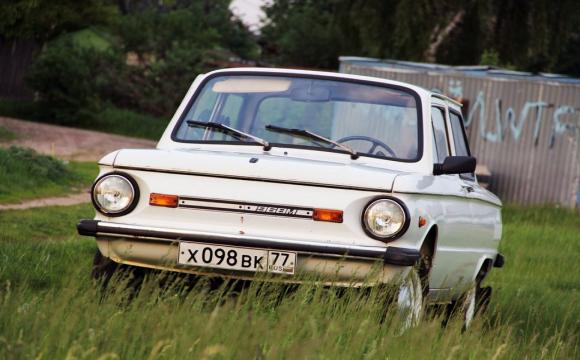 Український ЗАЗ випустить 10 тисяч нових машин
