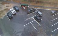 Як у Луцьку збільшити кількість паркомісць. ВІДЕО