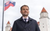 Словаччина вибачилась за недолугий жарт свого прем'єра про Україну