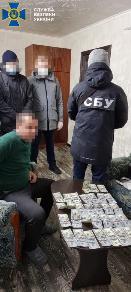 СБУ заблокувала канали незаконної міграції. ФОТО