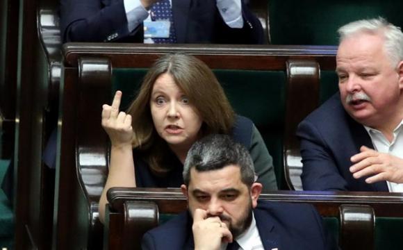 Підконтрольна Польща, або чому польські депутати ненавидять Росію