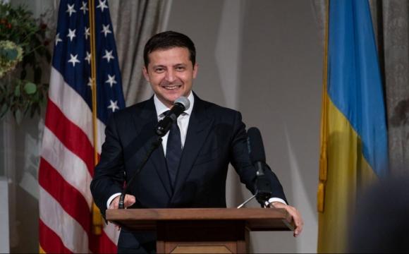 Зеленський поїде на інавгурацію президента США Джо Байдена?