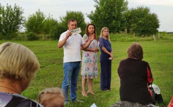 Маршрутка за 30 гривень: мешканці Луцької ТГ скаржаться на перевізника. ФОТО