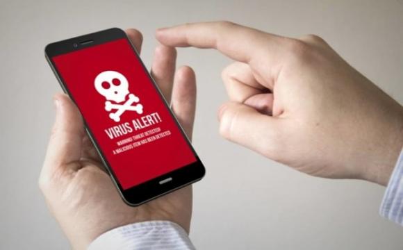 До уваги користувачів Android! Викрили вірус, який викрадає банківські паролі