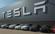 Компанія Tesla подорожчала на $50 млрд за один день