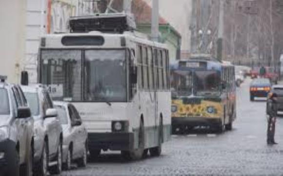 У Луцьку проведуть нову тролейбусну лінію