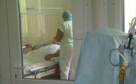 Спалах коронавірусу: у психлікарні на Волині розгорнули спецвідділення