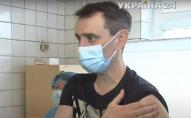 Головний санлікар Ляшко вакцинувався від коронавірусу