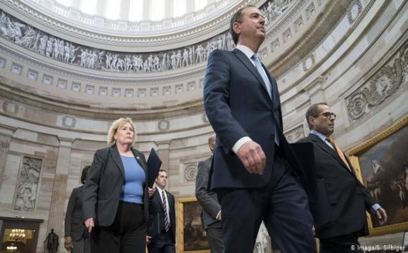 Демократи здобули контроль над Сенатом США
