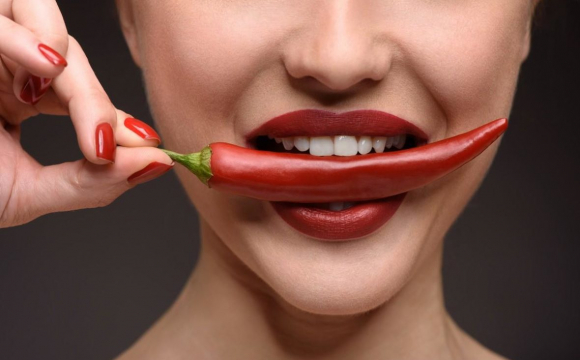 9 продуктів для красивої,  молодої, еластичної та сяючої шкіри