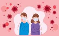 Шмигаль: До кінця року коронавірусом заразяться до мільйона українців