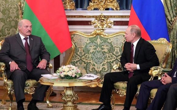 Білорусь отримала від Росії 500 мільйонів доларів