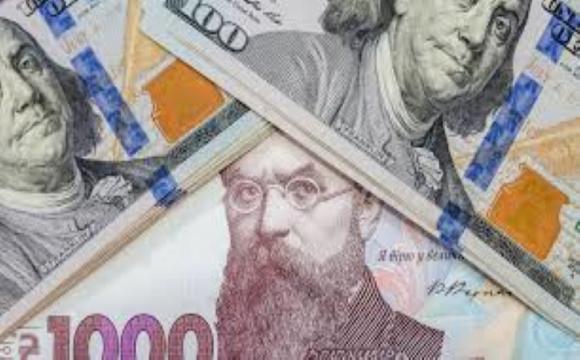 Свіжий курс валют на 29 грудня в Луцьку