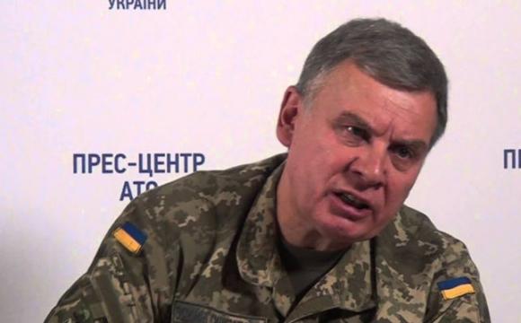Комітет ВР з нацбезпеки висловив недовіру міністру оборони