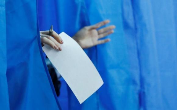 Волинянка проголосувала за чоловіка і отримала 5 років тюрми