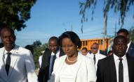 Дружина вбитого президента країни померла у лікарні: не вдалось врятувати