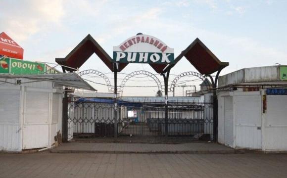 Яка доля зупинки на Центральному ринку в Луцьку